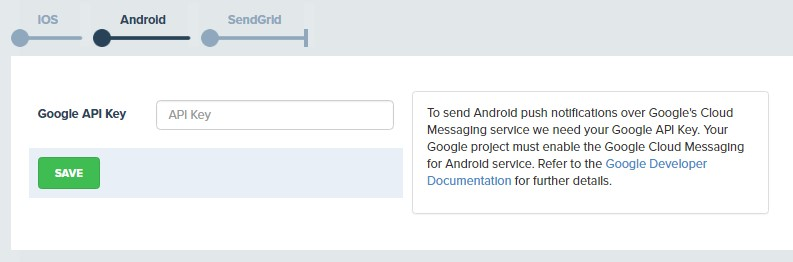 Android-Identiry